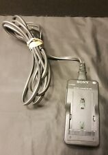 Original SONY BC-V615 Battery Charger FOR SONY NP-F550 F970 F960 F770