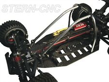 Reely CARBON Fighter 1 Ranger Titan sin escobillas 1:10 TUNING HD partes set