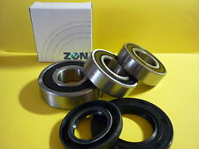 KAWASAKI ZZR1100 C1 - D9 90 - 01 ZEN COMPLETE REAR WHEEL BEARING KIT