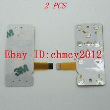 2PCS Keypad Keyboard Key Button Flex Cable Ribbon Board for Nikon Coolpix S210