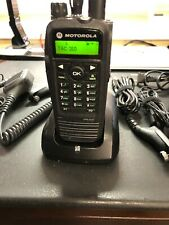 Dmr Package - Two Motorola Xpr6550 Radios with Zum Radio Hotspot and accessories