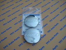 2 Ford Focus Center Cap Wheel Center Chrome Measurements in Pics  2000-2008
