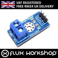 25V Potential Divider Module Resistor Sensor Voltmeter Arduino Flux Workshop