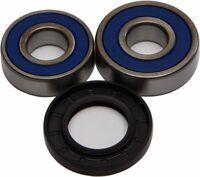 NEW ALL BALLS 25-1265 - REAR Wheel Bearing and Seal Kit Honda·V65  FREE SHIP