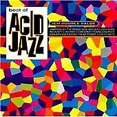 Various Artists - Best of Acid Jazz [Global] (1996) CD