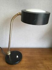 Lampe Jumo 900 Charlotte Perriand ancienne vintage lamp old design french loft
