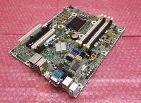 HP 611834-001 611793-002 LGA1155 DDR3 8200 Elite SFF VGA DP System Motherboard