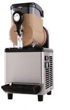 Slush-Ice Maschine Granismart1x5LSlush/Granita FrozenKaffee Eis-CappuccinoNEU!