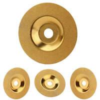 Hartmetall Schleifscheibe 380 x 25 mm K 1,0-1,2 beidseitig fein HM Split
