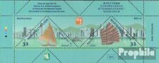 Marshall-Islands block18 (complete.issue.) unmounted mint / never hinged 1997 St
