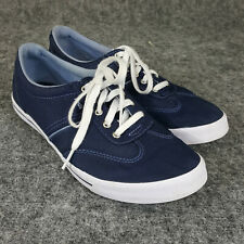 New listing Keds Womens Craze II Sneakers Size 8.5 Ortholite Casual Shoes Navy Blue Low Top