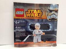 LEGO 5002947 - Star Wars Admiral Yularen FIGURE MINI / poliestere Set