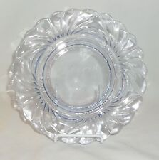 "Cambridge CAPRICE BLUE *8 1/2"" LUNCHEON PLATE*"