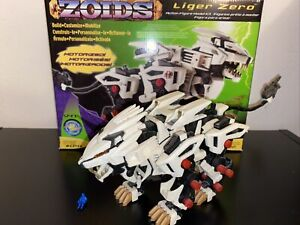 Zoids - Liger Zero Model Kit (Pre-Built)