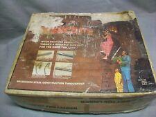 Rival 15 Ft. Firescape Emergency Fire Steel Folding Ladder