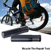 Tubeless Bike Tire Repair Kit Fix Plug Bicycle Fast Punctures Tubeless Tire Tool