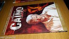 COLLEZIONE 100% CULT COMICS-LA SINDROME DI CAINO 1-PROGETTO COLD FUSION ...SM64