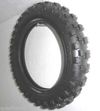 Reifen Mantel 2.50 /10 für Crossbike Pocketbike 10 Zoll Nitro / KXD / Apollo
