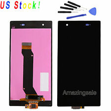 LCD Touch Screen Digitizer Assembly For Sony Xperia Z1S L39T C6916 T-Mobile Tool