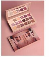 HUDA BEAUTY The New Eyeshadow Palette Fards à Paupières cadeau Saint-Valent 2020