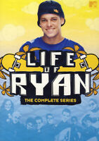 Life of Ryan: The Complete Series (Keepcase) New DVD