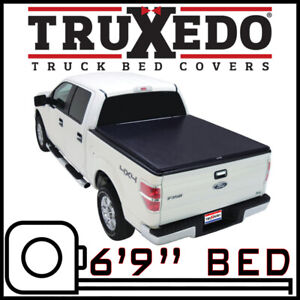 """TruXedo TruXport Tonneau Cover fits 2008-2016 Ford F-250 F-350 w/ 6' 9"""" BED"""