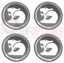 HSV Commodore VR to VS Cap Decal ONLY - Genuine HSV - SET OF 4