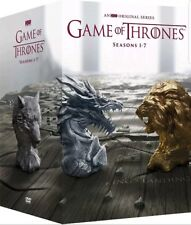 Game of Thrones: The Complete Seasons 1-7 Digital HD VUDU only
