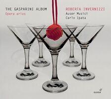 Francesco Gasparini - Gasparini Album: Opera Arias (2018)