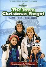 The Town Christmas Forgot [New DVD]
