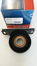 BMW RANGE PROPSHAFT SUPPORT CENTRE BEARING & HOUSING CARRIER COMPLETE TOPRAN