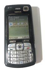 TELEFONO CELLULARE NOKIA N70-1 RM-84 FUNZIONANTE