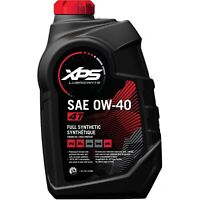 Can-Am XPS 4-Takt Synthetik Motoren Öl 946 ml 0W40 Winter Motoröl ATV SSV Oil
