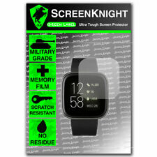 Screen Protector - For Fitbit Versa 2 - 1 pack - Screenknight
