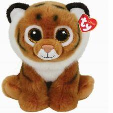 Ty Beanie Babies 90218 Tiggs The Orange Tiger Medium