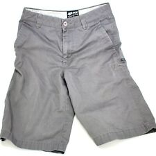 Fox Racing Original Tailoring Cargo Shorts Mens Size 28