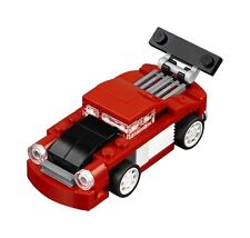 BRAND NEW LEGO CREATOR 3 IN 1 RED RACER 31055