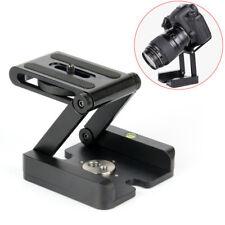 Universal Camera Flex Tripod Z Pan Tilt Bracket Head Solution Photography Stand