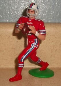 Josh Allen Buffalo Bills Loose Custom Starting Lineup SLU NFL Color Rush