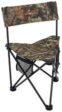 ALPS OutdoorZ Rhino MC Folding Mossy Oak Camo Camping / Hunting / Fishing Chair