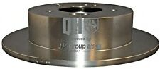 Brake Disc Rotors Rear Axle Full Fits KIA Carens Rondo MPV 584111D000