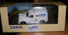 CORGI CLASSICS VEHICLE  *** MORRIS MINOR (MOTOR SHOW) VAN ***  BOXED No 96852