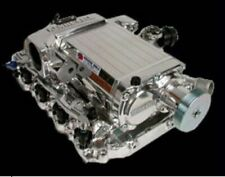 Kenne Bell 99-04 Mustang GT 4.6L Complete Supercharger Big Bore 2.1L Intercooled