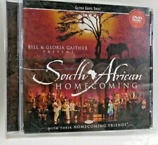Bill and Gloria Gaither & Homecoming Friends - South African Homecoming DVD