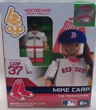 BEARDED MIKE CARP THE FRESHWATER BOSTON RED SOX Oyo Mini Figure G2
