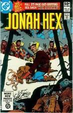 Jonah Hex # 50 (USA, 1981)