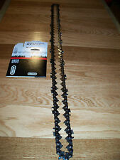 "1 Oregon 68JX080G 25"" Full Skip 404 .063 80 DL Chisel chain fits 051 076 075"