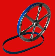 BLUE MAX ULTRA .125 URETHANE BAND SAW TIRES  FOR EUROPAC SBW 4800 BAND SAW
