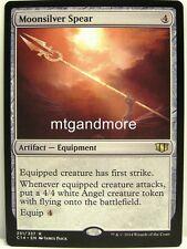 Magic Commander 2014 - 1x  Moonsilver Spear