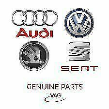Genuine AUDI A3 13 - 16 VW Golf 14 - 16 Front Seat Belt Tensioner Left 5G4857619